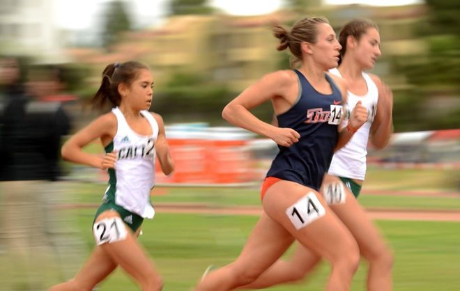 Tf To Compete In Mpsf Championships Cal State Fullerton Athletics Competing Athlete Long Beach State