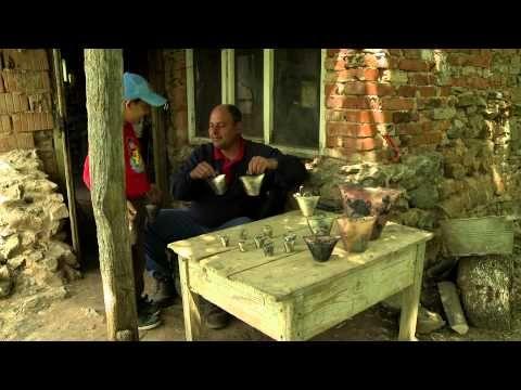 Tradičné remeslá Slovenského krasu FULLHD - YouTube