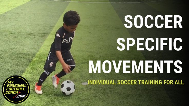 Check out this amazing Soccer training drill which suitable for U5, U6, U7, U8 players to help their early soccer development and soccer specific movements