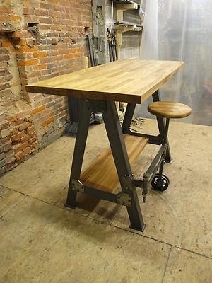 97 Best Reclaimed Wood Desk Images On Pinterest Desks
