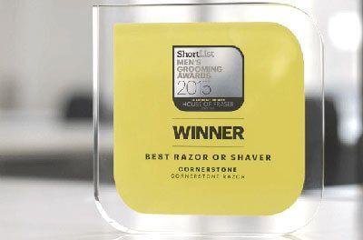 Cornerstone - Quality Razor Blades & Shaving Supplies For Men