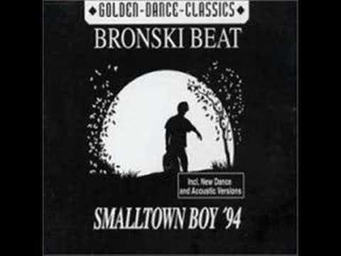 Bronski beat - Smalltown boy (12 extended): http://youtu.be/huavJMGUbiI via @YouTube #EDM #remixes #retro