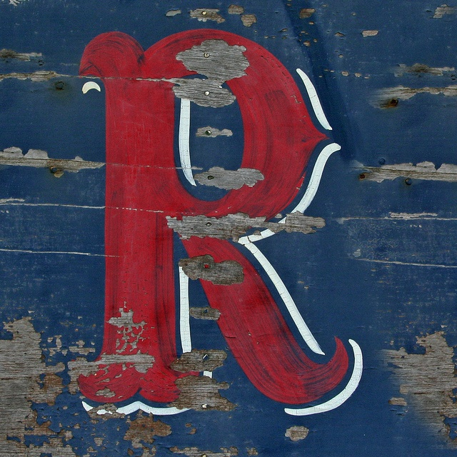 Letter R By Leo Reynolds Via Flickr R Pinterest