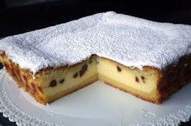 innanzi tutto: AUGURI A TUTTE LE MAMMEEEEEEEEEEEEE!!!!!!    la ricetta di questo fantastico dolce, della mitica Thea , l'ho presa qui  .......