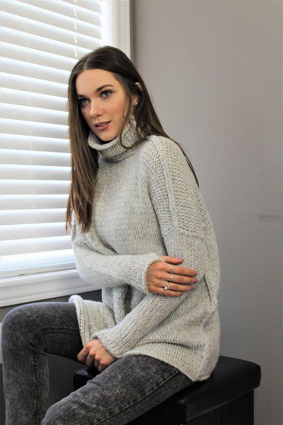 Cum sweater