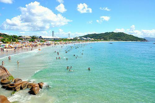 Lagoinha - Florianopolis