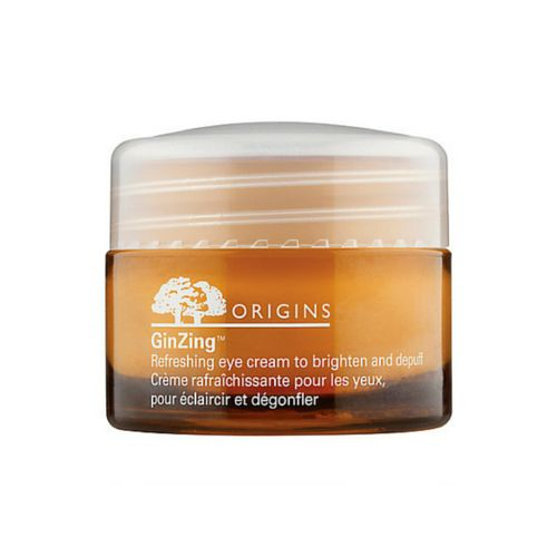 Origins GinZing Refreshing Eye Cream Review - Beauty by the Geeks