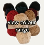 Tailored Strands Alpaca Yarn