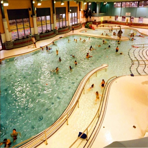 32 best images about rec centre on pinterest utah for Swimming pool design utah