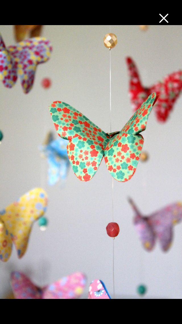les 184 meilleures images du tableau mobiles b b origami. Black Bedroom Furniture Sets. Home Design Ideas