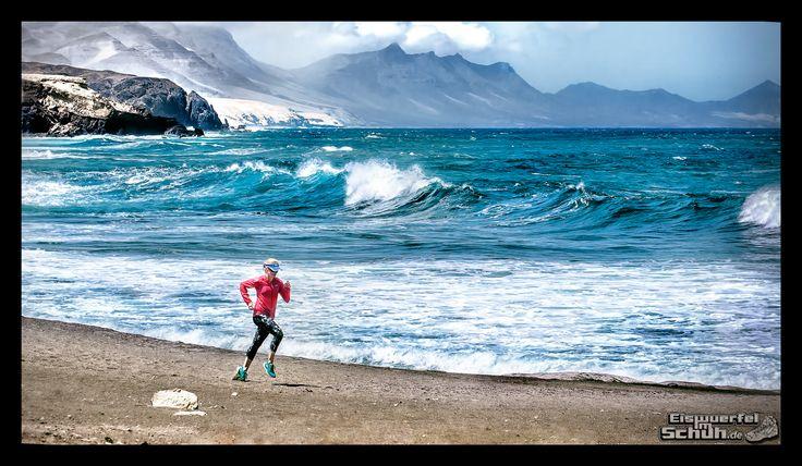 Ein Körper außer Rand und Band? Wind, der zunächst leicht die Nasenspitze streift und dann die Haare zerzaust? Kennt ihr sicher doch auch, oder?!  { via @eiswuerfelimsch } { #motivation #laufen #running #quote #sport #fitness #triathlon #cycling #swimming #yoga #beach #ocean } { #pinyouryear }