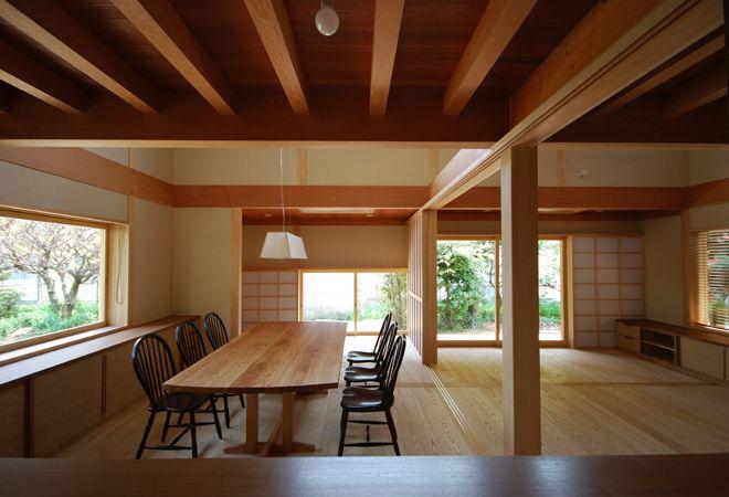 Akio Kamiya Architect & Associates.