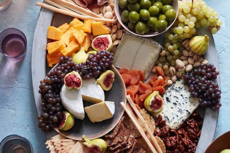 Making a cheese plate is an art form - and today we're breaking it down so you can always have the most gorgeous cheese plates!