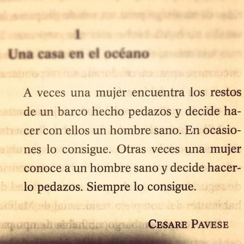 Quotes, love, favorite, ship, cesar pavese
