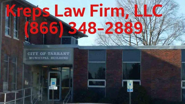 #Tarrant #Alabama #DUI #Attorney #Municipal #Court www.tarrantalduilawyer.com #KLF