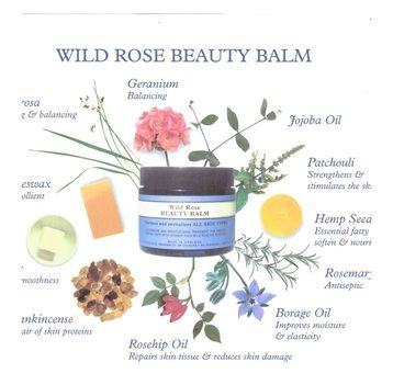 nyr organic wild rose | NYR Organic's award winning Wild Rose Beauty Balm. I LOVE this product & feel so blessed to have found NYR Organic ♥