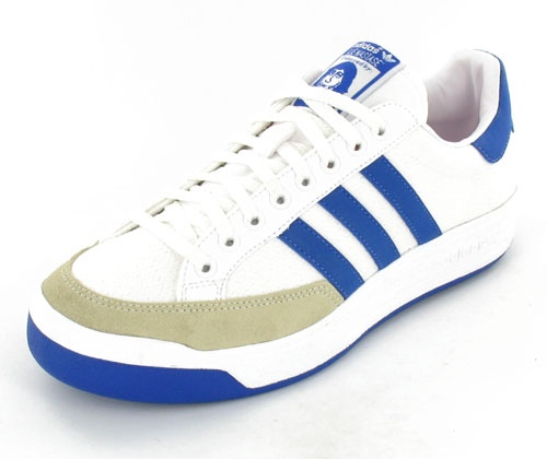 Adidas Ille Nastase My first tennisshoes, hope they will be back ...