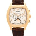 Patek Philippe Ref. 5020 in pink gold