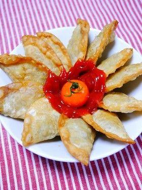 簡単!サモサ(インド料理) by だんどり亭 [クックパッド] 簡単おいしい ...