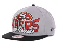 Find the San Francisco 49ers New Era NFL Gray Out and Up 9FIFTY Snapback Cap & other NFL Gear at Lids.com. From fashion to fan styles, Lids.com has you covered with exclusive gear from your favorite teams.