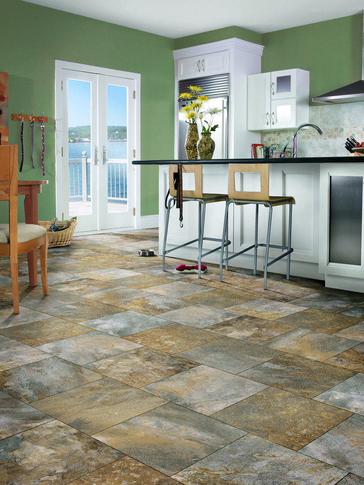 17 Best Images About Congoleum Airstep Vinyl Flooring On