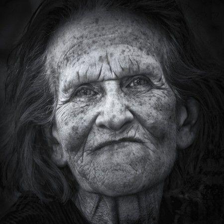 face of time by Edoardo Gobattoni