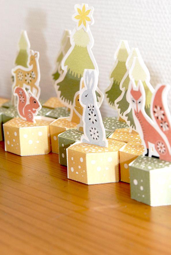 73 best adventskalender images on pinterest advent calendar merry christmas and merry. Black Bedroom Furniture Sets. Home Design Ideas