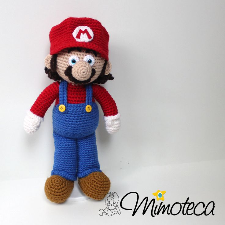 654 best Crochet I Like - Super Mario Bros. and Yoshi images on ...