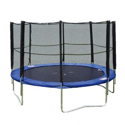 14' Trampoline Combo with Enclosure