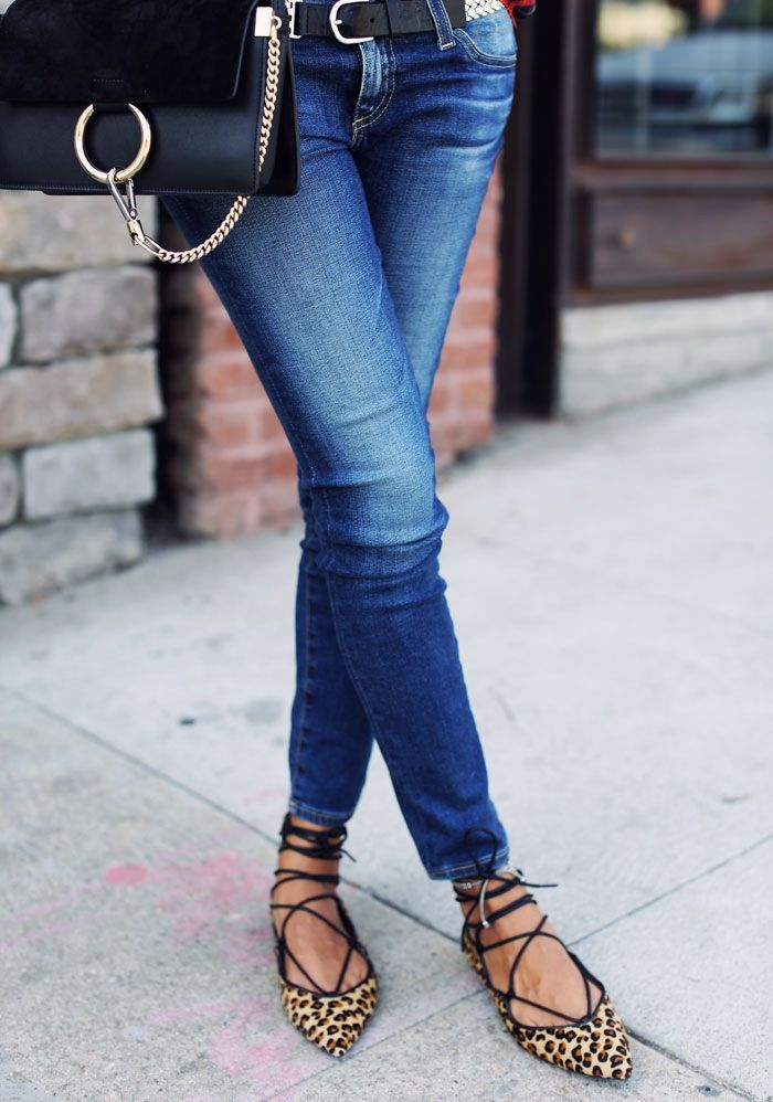 sincerely jules blog // flats | @andwhatelse