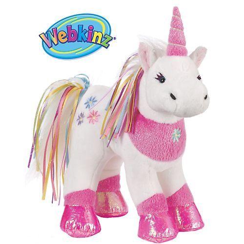 Stuffed Unicorn Toys