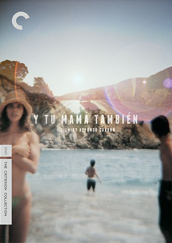 Y tu mamá también (2001) - The Criterion Collection