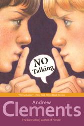 Reading Group Guide to No Talking by Andrew Clements