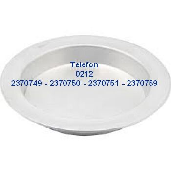 Baklava Börek Fırın Tepsileri : Alüminyum Künefe Tabağı Satış Telefonu 0212 2370749