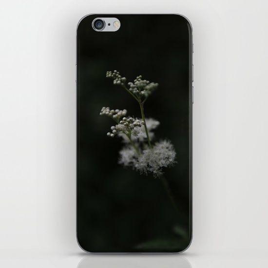 Summer Night Dream iPhone & iPod Skin