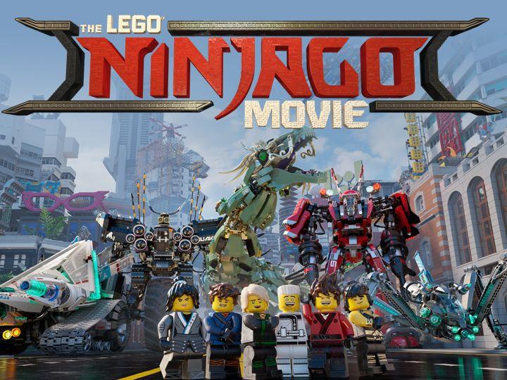Ninja For a Day - Rebrick LEGO.com