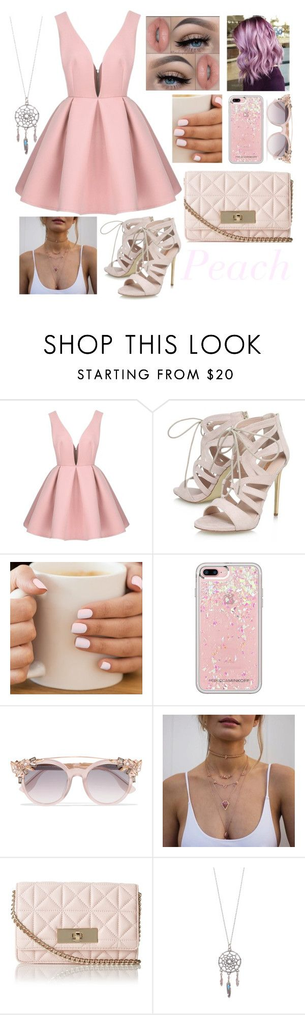 """I'm looking for a way to change my mind, don't walk away"" by happinesspeaceandlove ❤ liked on Polyvore featuring David's Bridal, Carvela, Rebecca Minkoff, Jimmy Choo and Kate Spade"