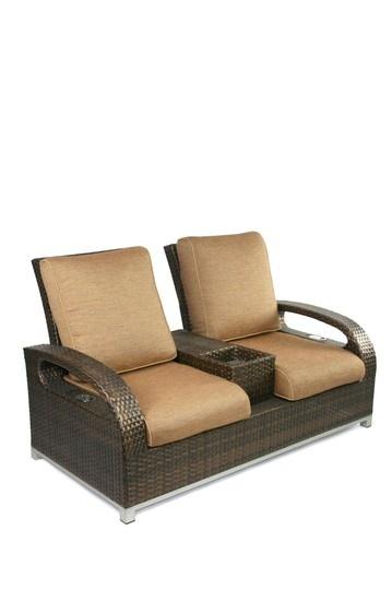 Love Seat Outdoor Loveseat Sofa, Nordstrom Rack Outdoor Furniture