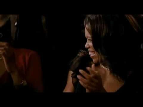 ▶ Chris Brown - This Christmas (MOVIE VIDEO) - YouTube  I don't like Chris Brown, but love this scene from the movie.