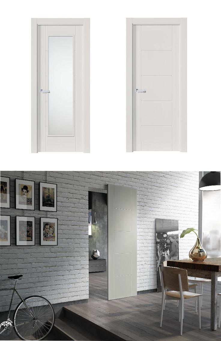 Mejores 11 imágenes de puertas en Pinterest | Puertas interiores ...