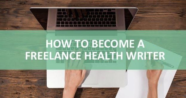 Freelance health writing