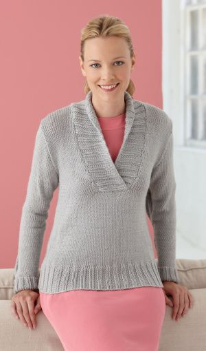 302 best Free Knitting Patterns: Tops images on Pinterest | Knit ...