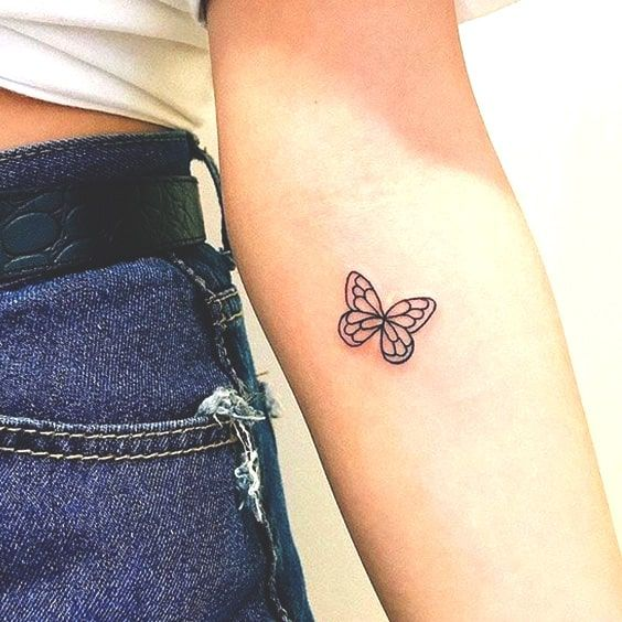 77 Cute And Minimalist Small Tattoo Ideas For Women Ecemella Small Tattoos Trendy Tattoos Tattoos