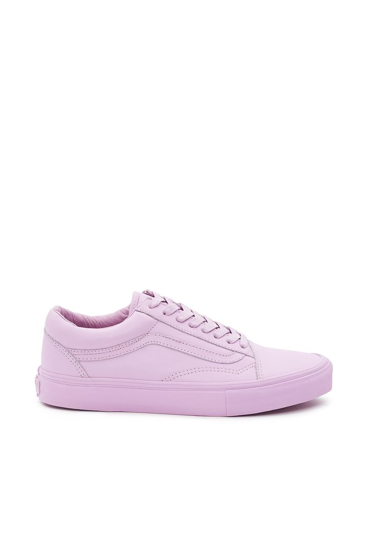 vans x opening ceremony - orchid