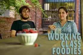 Working Class Foodies