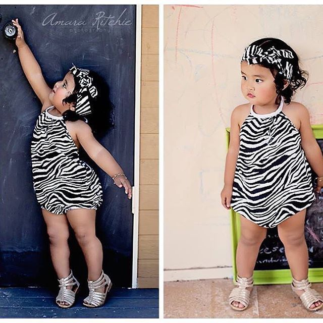 #zebraprint #animalprint #summer2016 #summer #sunsuit #sweetgirl #love #giftsforbaby
