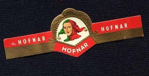 Dutch on the world - Weet H.P. dat het tentoonstellen van sigarenbandjes verboden is?