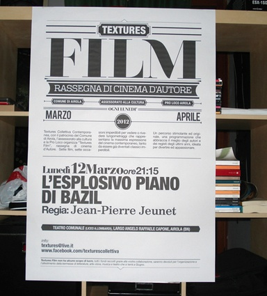16 best KON-O-SER images on Pinterest Film festival, Print - concert tickets design