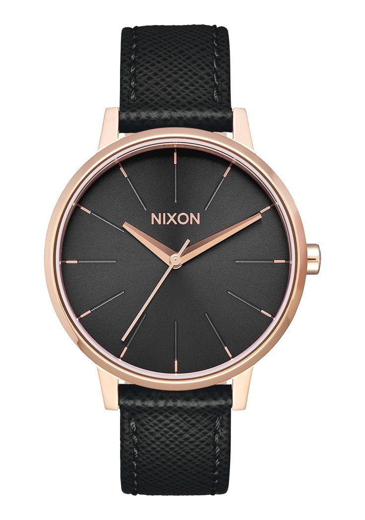 Kensington Leather | Damenuhren | Nixon Uhren und hochwertige Accessoires
