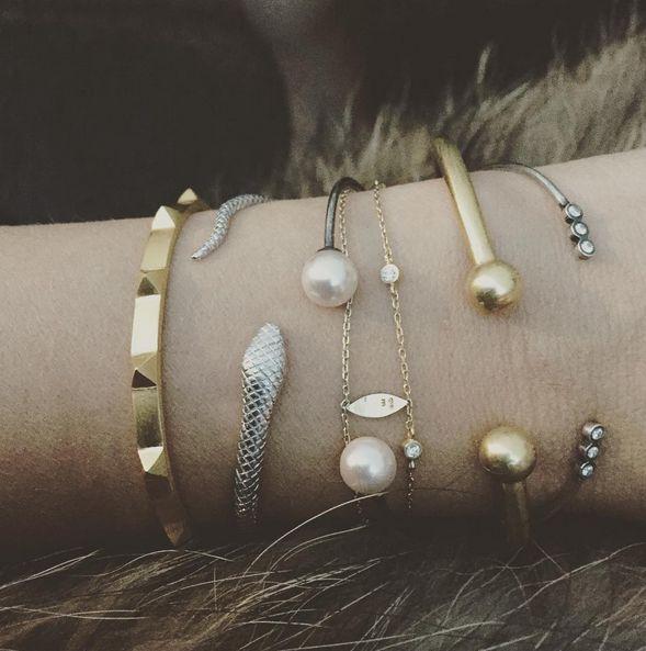 #stineajewelry #stinea #jewelry #jewelrylove